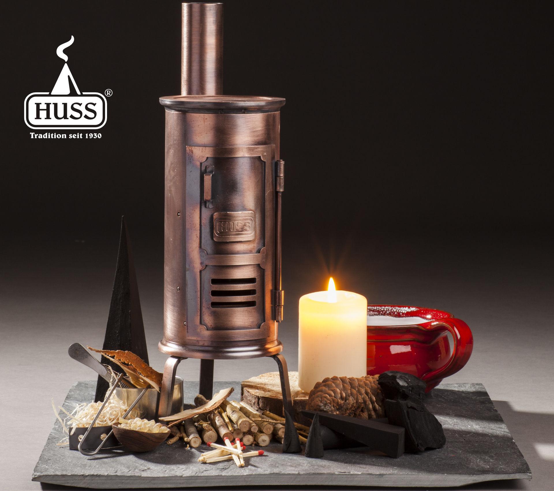 Tisch-HUSS`L  © Copyright: BUR Werbeagentur GmbH