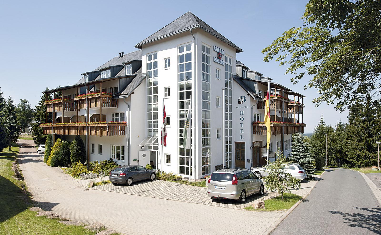 Hotel zum Bären (\