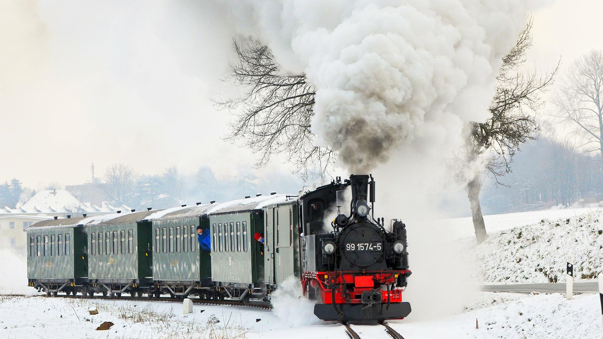 Winterfahrten