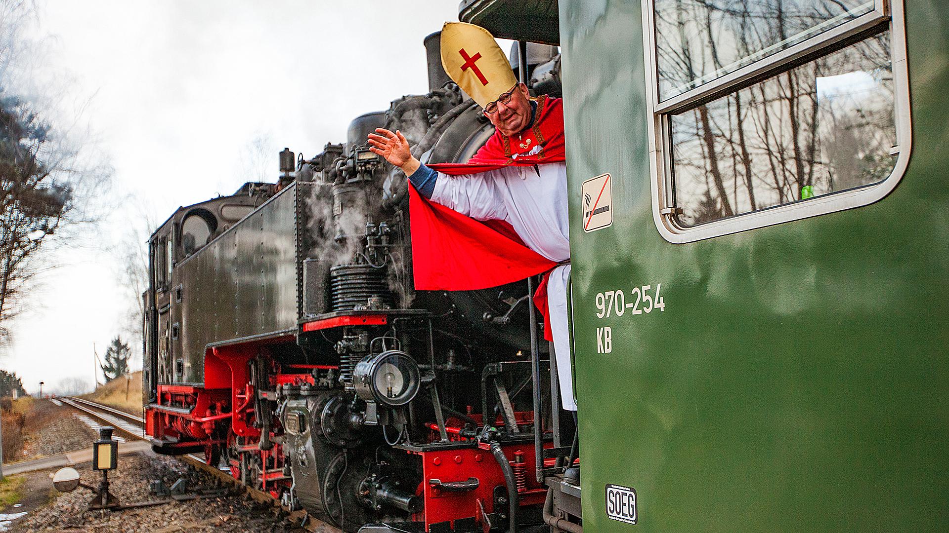 Nikolauszug